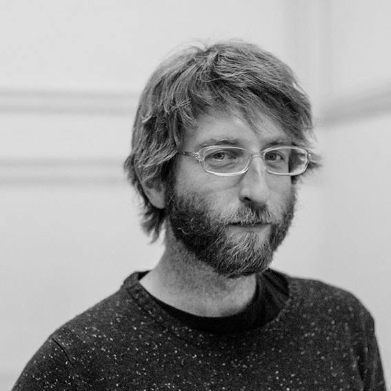 Thorsten Fuchs, Fotograf Frankfurt am Main