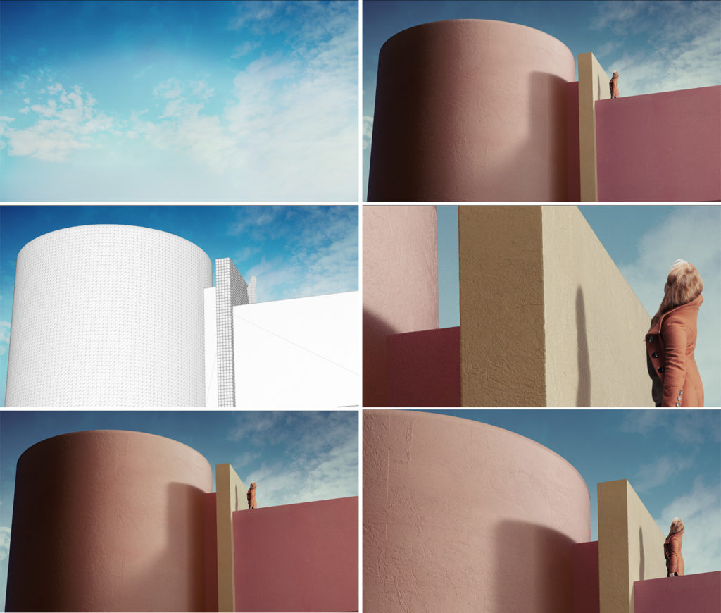 CGI für Fotografen