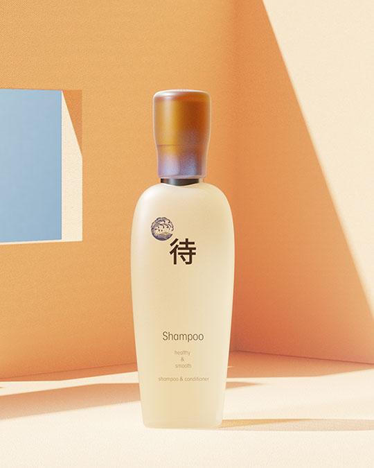 Shampoo Japan edition